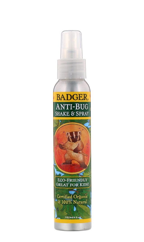 【バジャー(Badger)】シェイク&プロテクトスプレー