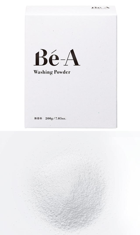 【ベア】ウォッシングパウダー(血液専用粉洗剤 / 200g)
