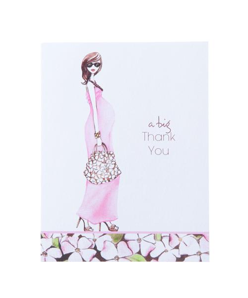 【ボニーマーカスコレクション】Fashionable mon pink -Blonde