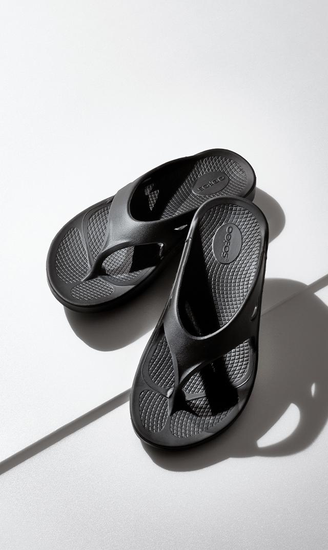 【ウーフォス】Originalリカバリーサンダル(メンズ/26~28cm)