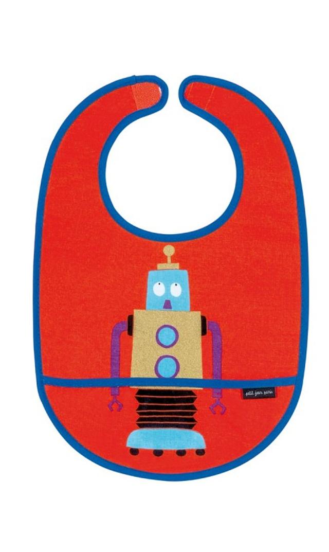 【プチ ジュール パリ(Petit Jour Paris)】ビブ・ロボット1