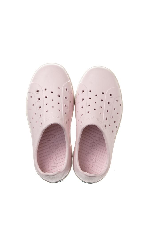 【ピープル フットウェア(People Footwear)】ACE水陸両用キッズデッキシューズ(ピンク)