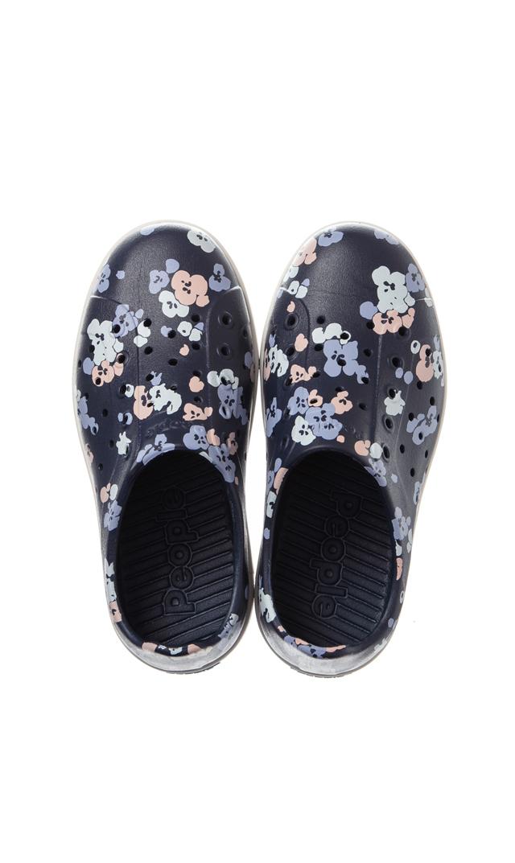 【ピープル フットウェア(People Footwear)】ACE水陸両用キッズデッキシューズ(パンジー)