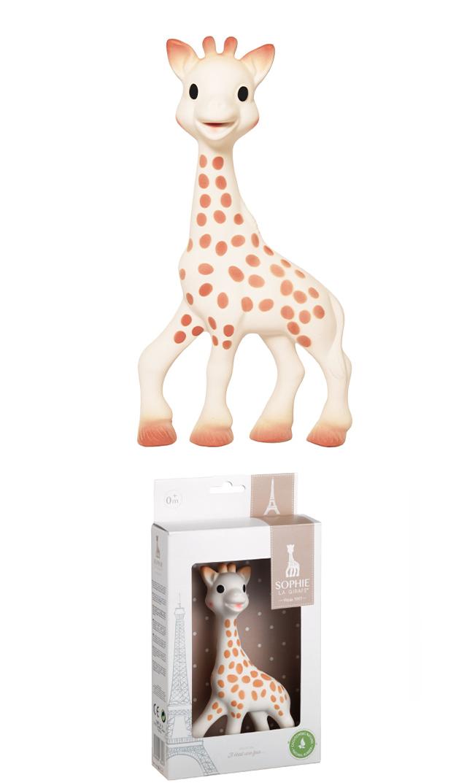 【キリンのソフィー 】 キリンのソフィー