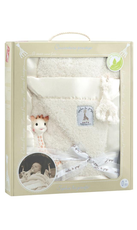 【キリンのソフィー(Sophie la girafe) 】ソフィーとお昼寝2点セット