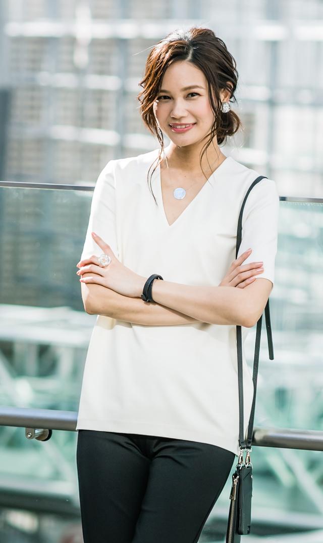 【ヴィリーナ(VIRINA)】ノアポンチナーシングトップス(ホワイト)