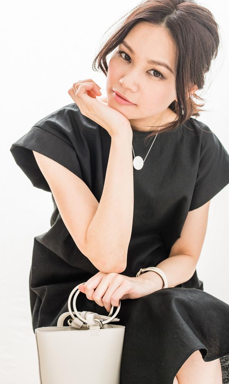 【ヴィリーナ(VIRINA)】キャリーナーシングドレス(ブラック)