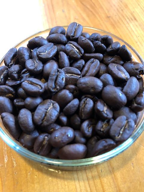水素焙煎珈琲カフェインレス マンデリン