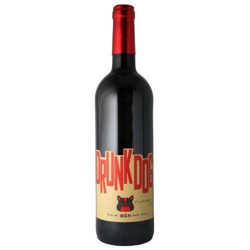 フォルトゥーナ ワインズ ドランク ドッグ