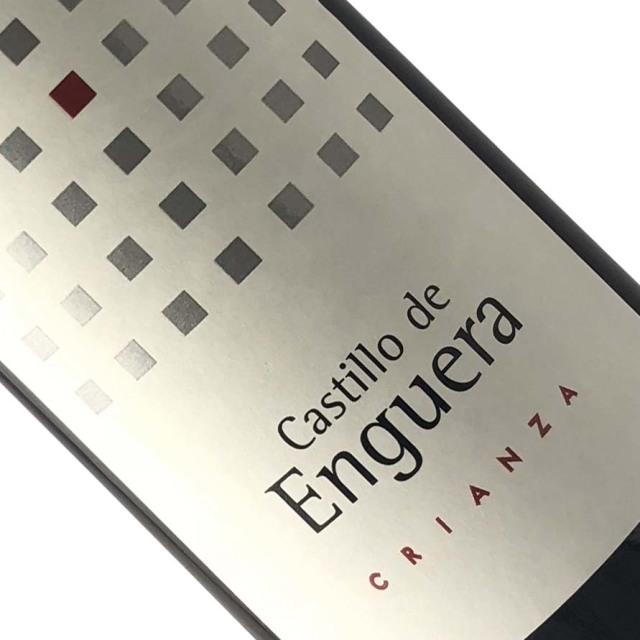 ボデガス・エンゲラ / カスティーリョ・デ・エンゲラ・クリアンサ [2012]