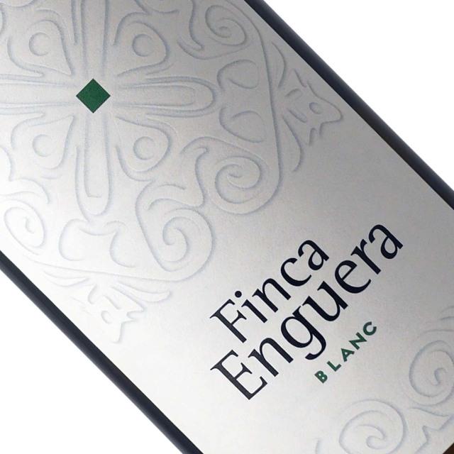 ボデガス・エンゲラ / フィンカ・エンゲラ・ブラン [2017]