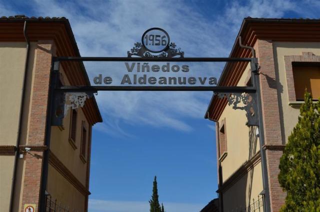 1956年に開業したワイナリー