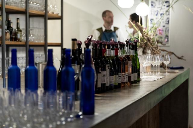 【7/20開催:完売御礼】VINOTERAS厳選!シャンパンを含む夏向け冷涼ワイン20種以上をプロ向けスタイルでテイスティング@成城学園前