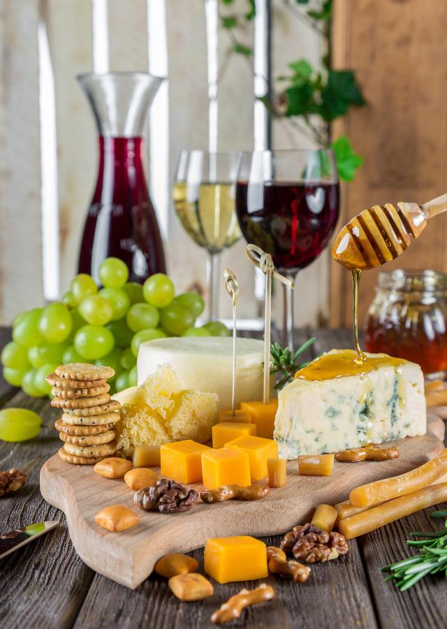 恵比寿のチーズ料理専門店×VINOTERASのコラボ ナイト@Subrideo Restaurare