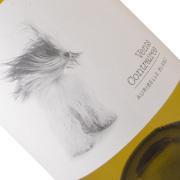 ドメーヌ・ド・フォンドゥース / ヴァン・コントレール・オリベール・ブラン [2019]