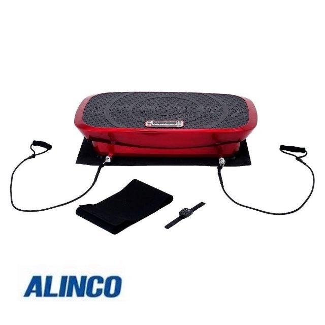アルインコ(ALINCO) バランスウェーブ ルージュ 振動マシン バランスボード [FAV4319R]