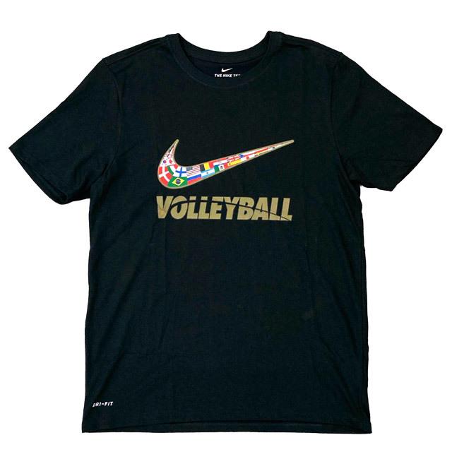 【1枚までメール便OK】ナイキ(NIKE) ランニング トレーニングTシャツ [56146VB05] 男女兼用サイズ(ユニセックス) 2020新作