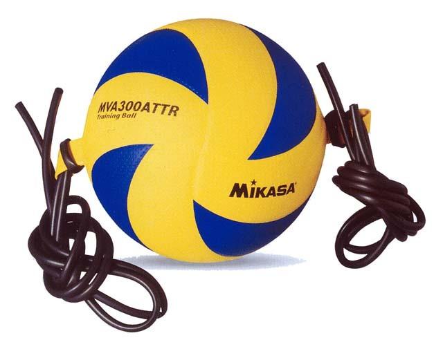 ミカサ/スパイクトレーニングボール(5号)/MVA300ATTR