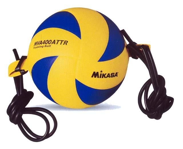 ミカサ/スパイクトレーニングボール(4号球)/MVA400ATTR