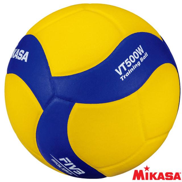ミカサ(MIKASA) 重いバレーボール トレーニング5号球 500g [VT500W] トレーニングボール