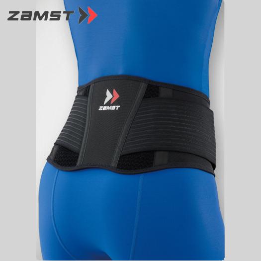 【即納】リニューアル!ザムスト(ZAMST) 腰用サポーター [ZW-5] 腰痛 スタンダード