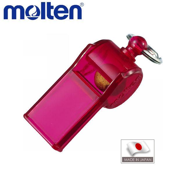 【即納】モルテン(molten) ホイッスル トリルトーン [WTRV] ヴァイオレット 短管