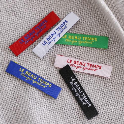 刺繍タグTEMPSお試しセット