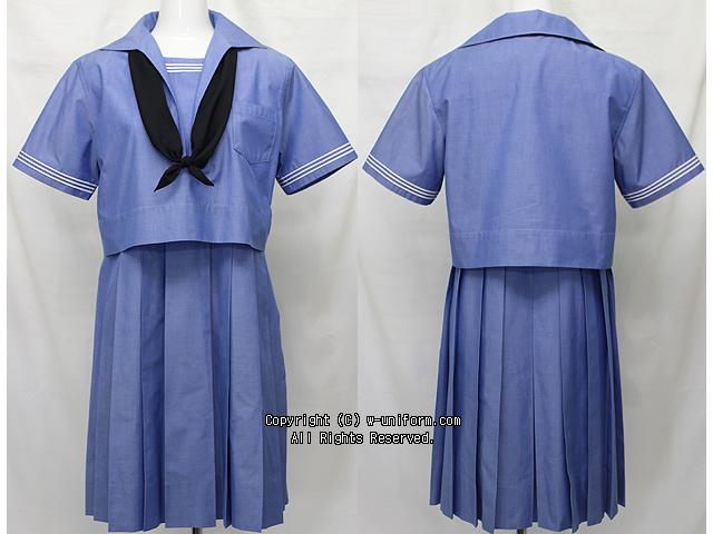 ルーテル学院の制服