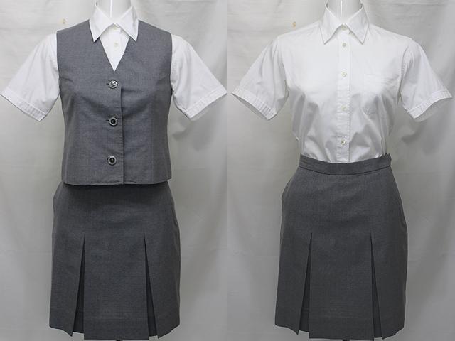 慶応義塾中等部の制服