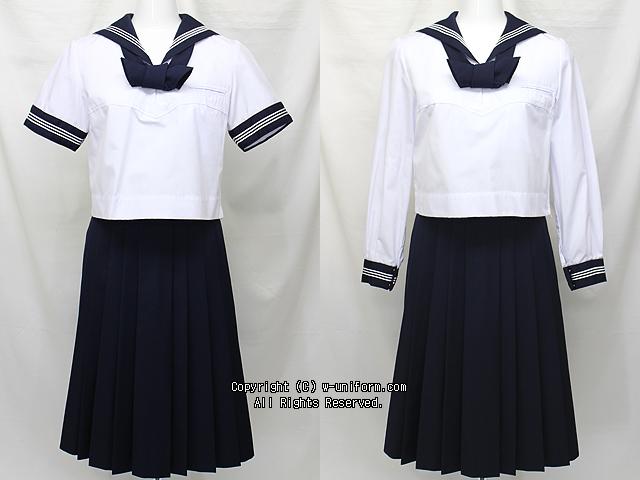豊島岡女子学園高校の制服