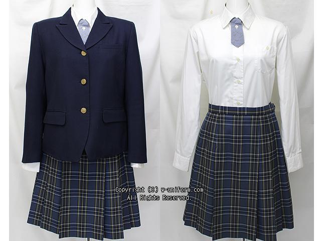 福島県立いわき総合高等学校