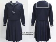 杉並区立和泉中学校の制服(冬)旧