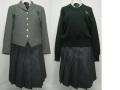 学校法人石川高校の制服