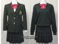 仙台育英学園高校の制服