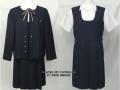 聖霊女子短期大学付属高校の制服