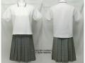聖マリア女学院高校の制服