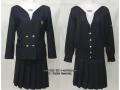 奈良女子高校の制服