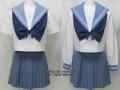 中京女子大学附属高校の制服