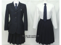 神奈川学園高校の制服