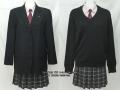蒲田女子高校の制服