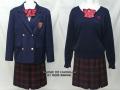 浦和学院高校の制服