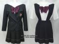 桜美林高校の制服