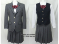 千代田女学園高校の制服