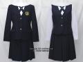 東海大学付属相模高校の制服