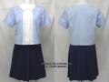 聖園女学院の制服