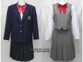 八雲学園中学校の制服