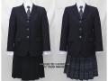 昭和女子大学附属昭和高校の制服