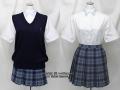 秀明八千代高校の制服
