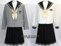翔凛中学・高校の制服
