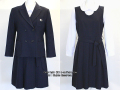 桜蔭学園の制服